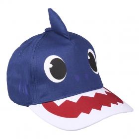 Baby Shark Premium 3D visor cap Cerda