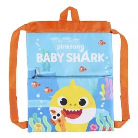 Baby Shark School bag