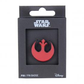 Star Wars metal pin