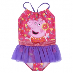 Peppa Pig One-piece swimsuit