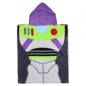 Toy Story poncho towel