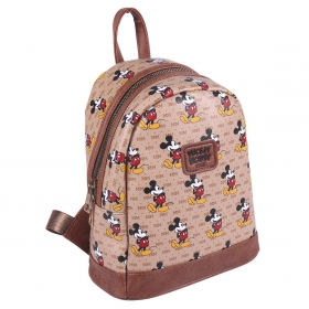 Mickey Mouse Fashion casual backpack Cerda