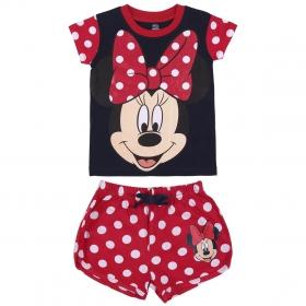 Minnie Mouse Summer pajamas