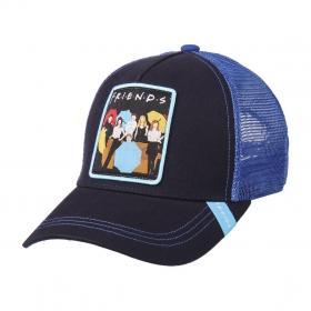 Friends Premium visor cap Cerda