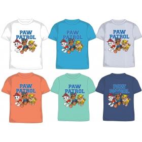 Paw Patrol boy's t-shirt