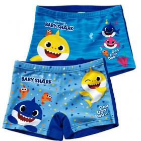 Baby Shark swim boxers