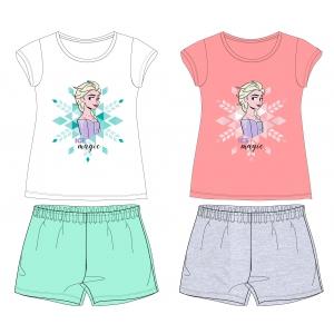 Frozen girl's pyjamas