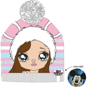 NaNaNa Surprise girl's winter hat