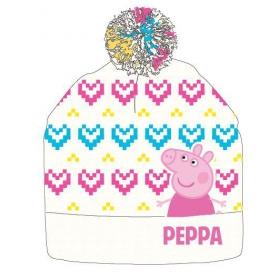 Peppa Pig girl's winter hat