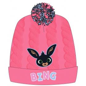 Bing girl's winter hat
