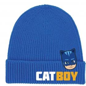 PJ Mask boy's winter hat