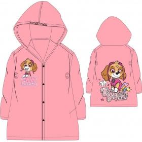Paw Patrol girls raincoat