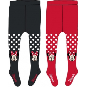 Minnie Mouse girls cotton tights