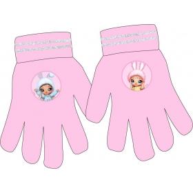 NaNaNa Surprise girls acrylic gloves