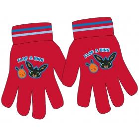 Bing  boys acrylic gloves