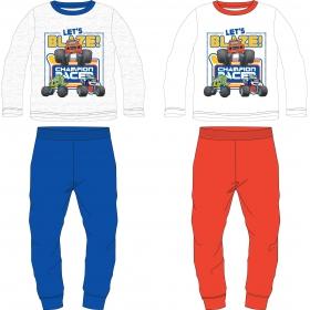 Blaze and The Monster Machines boys pajamas