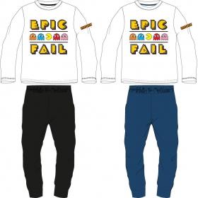 Pac Man boys pajamas