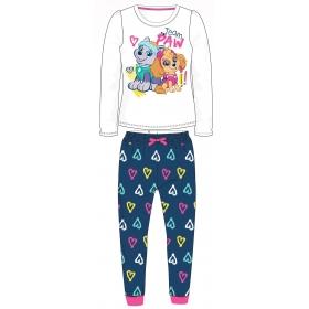 Paw Patrol girls pajamas