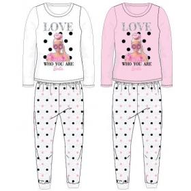 Barbie girls pajamas