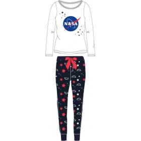 NASA girls pajamas