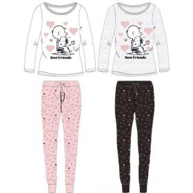 Snoopy girls pajamas
