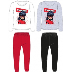 Miraculous Ladybug girls pajamas