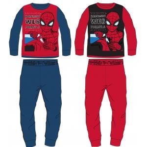 Spiderman boys pajamas