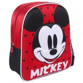 Mickey Mouse 3D backpack for kindergarten Cerda
