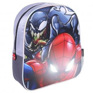 Spiderman kindergarten backpack