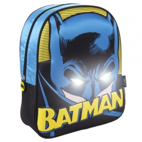 Batman backpack 3D