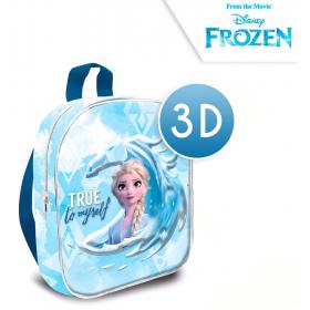 3D Frozen backpack 30 cm