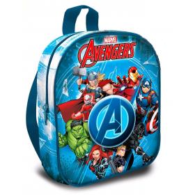 Avengers 3D backpack 30 cm
