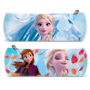 Frozen tube pencil case