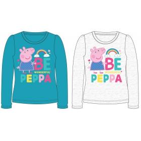 Peppa Pig girls long sleeve t-shirt