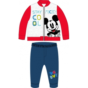 Mickey Mouse baby jogging set