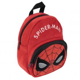 Spiderman plush backpack