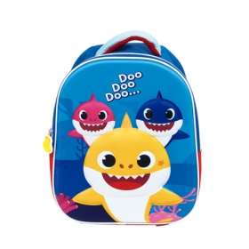Baby Shark 3D backpack
