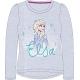 Frozen girls long sleeve t-shirt