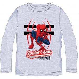 Spiderman boy's long sleeve t-shirt