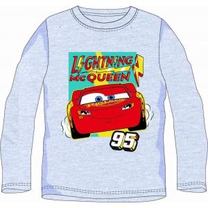 Cars boy's long sleeve t-shirt