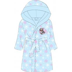 LOL Surprise girl's bathrobe