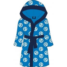 Avengers girl's bathrobe