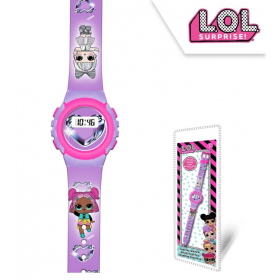 LOL Surprise digital watch
