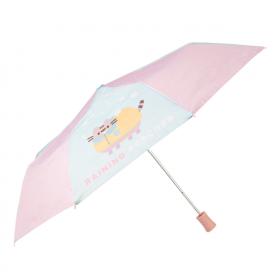 Pusheen manual umbrella