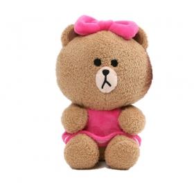 Choco Line Friends plush toy