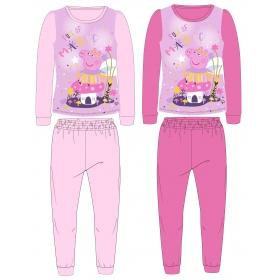 Peppa Pig polar girls pyjamas