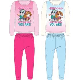 Paw Patrol polar girls pyjamas