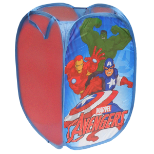 Avengers storage bin