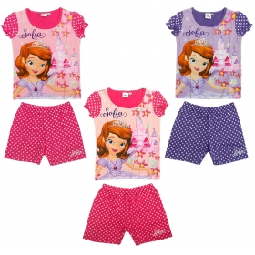 Sofia the First pyjamas