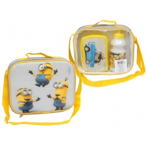 Minions lunch set